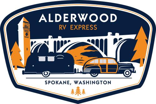 Alderwood RV Express   Highway West Vacations