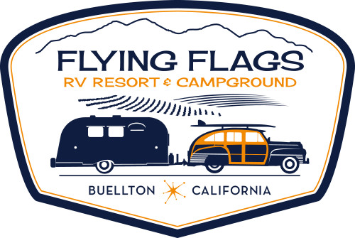 Flying Flags RV Resort & Campground | Highway West Vacations